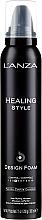 Духи, Парфюмерия, косметика Мусс для укладки волос - L'anza Healing Style Design Foam