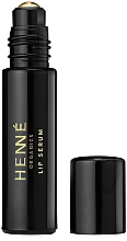 Духи, Парфюмерия, косметика Сыворотка для губ - Henne Organics Lip Serum