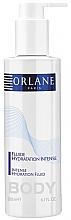 Духи, Парфюмерия, косметика Увлажняющий флюид для тела - Orlane Body Fluide Hydratation Intense