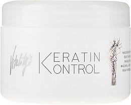Духи, Парфюмерия, косметика Восстанавливающая маска для волос - Vitality's Keratin Kontrol Reactivating Mask