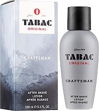 Духи, Парфюмерия, косметика Maurer & Wirtz Tabac Original Craftsman - Лосьон после бритья
