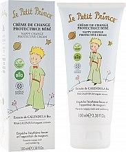 Духи, Парфюмерия, косметика Защитный крем под подгузник - Le Petit Prince Nappy Change Protective Cream