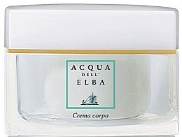 Духи, Парфюмерия, косметика Acqua Dell Elba Essenza Women - Крем для тела с гиалуроновой кислотой