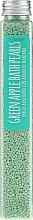 "Духи, Парфюмерия, косметика Жемчуг для ванны ""Зеленое яблоко"" - IDC Institute Bath Pearls Green Apple"