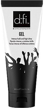 Гель для укладки волос - D:fi Gel — фото N1