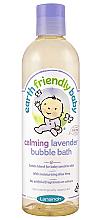 Духи, Парфюмерия, косметика Пена для ванны с лавандой - Earth Friendly Baby Calming Lavender Bubble Bath