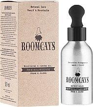 Духи, Парфюмерия, косметика Масло для усов и бороды - Roomcays