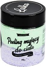 """Духи, Парфюмерия, косметика Очищающий пилинг для тела """"Фруктовый коктейль"""" - Lalka"""