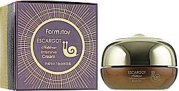 Духи, Парфюмерия, косметика Крем для век с муцином улитки - FarmStay Escargot Noblesse Intensive Eye Cream