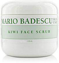 Духи, Парфюмерия, косметика Скраб для лица с экстрактом киви - Mario Badescu Kiwi Face Scrub