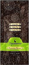 Духи, Парфюмерия, косметика Шампунь восстанавливающий - Macadamia Natural Oil Rejuvenating Shampoo (пробник)
