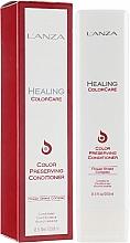 Духи, Парфюмерия, косметика Кондиционер для защиты цвета волос - L'Anza Healing ColorCare Color-Preserving Conditioner