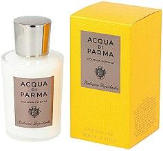 Духи, Парфюмерия, косметика Acqua di Parma Colonia Intensa - Бальзам после бритья