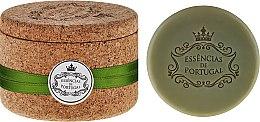 Духи, Парфюмерия, косметика Натуральное мыло - Essencias De Portugal Tradition Jewel-Keeper Eucaliptus