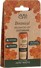 Духи, Парфюмерия, косметика Бальзам для губ с прополисом - Laura Conti Botanical Lip Balm