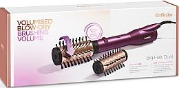 Духи, Парфюмерия, косметика Фен-щетка для волос, 650 Вт - BaByliss AS950E