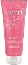 """Духи, Парфюмерия, косметика Гель для душа """"Роза"""" - Caudalie Vinotherapie Rose De Vigne Shower Gel"""