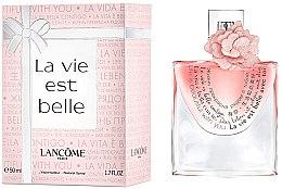 Духи, Парфюмерия, косметика Lancome La Vie Est Belle Limited Edition Mother's Day - Парфюмированная вода