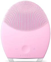 Духи, Парфюмерия, косметика Персонализированная щётка для очистки и массажа лица - Foreo Luna 2 For Normal Skin