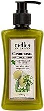 Духи, Парфюмерия, косметика Бальзам-кондиционер для окрашенных волос - Melica Organic for Coloured Hair Conditioner