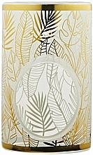 Духи, Парфюмерия, косметика Стеклянная аромалампа - Yankee Candle Bruciatore Tee Last Paradise