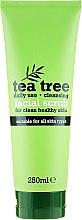 Духи, Парфюмерия, косметика Скраб для лица - Xpel Marketing Ltd Tea Tree Facial Scrub