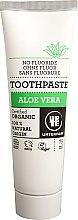 Духи, Парфюмерия, косметика Зубная паста с Алоэ Вера - Urtekram Toothpaste Aloe Vera