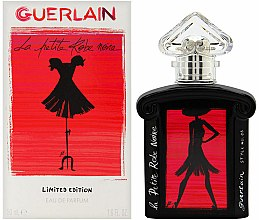 Духи, Парфюмерия, косметика Guerlain La Petite Robe Noire Eau de Parfum My Cocktail Dress 2017 - Парфюмированая вода