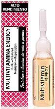 Духи, Парфюмерия, косметика Мультивитаминные ампулы для волос - Nuggela & Sule' Multivitamin Energy Ampoule