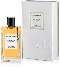 Духи, Парфюмерия, косметика Van Cleef & Arpels Collection Extraordinaire Rose Velours - Парфюмированная вода