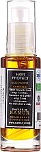 Духи, Парфюмерия, косметика Масло черного тмина для волос - Namur Hair Protect Black Cumin Oil