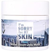 Духи, Парфюмерия, косметика Ночная маска-желе - Ultru I'm Sorry For My Skin Water Boom Jelly Mask