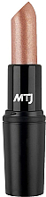 Духи, Парфюмерия, косметика Помада для губ - MTJ Cosmetics Metallic Lipstick