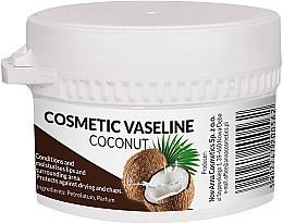 Духи, Парфюмерия, косметика Крем для лица - Pasmedic Cosmetic Vaseline Coconut