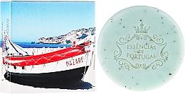 Духи, Парфюмерия, косметика Натуральное мыло - Essencias De Portugal Living Portugal Nazare Violet