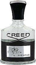 Духи, Парфюмерия, косметика Creed Aventus - Парфюмированная вода (тестер с крышечкой)
