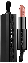 Духи, Парфюмерия, косметика Помада для губ - Givenchy Rouge Interdit Satin Lipstick