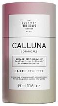 Scottish Fine Soaps Calluna Botanicals - Туалетная вода — фото N2