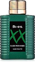 Духи, Парфюмерия, косметика Bi-Es XX Black Pour Homme - Туалетная вода
