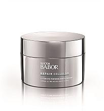 Духи, Парфюмерия, косметика Моделирующий крем для тела - Babor Doctor Babor Repair Cellular Ultimate Body Forming Cream