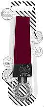 Духи, Парфюмерия, косметика Многофункциональная повязка для волос - Invisibobble Multiband Red-Y Rumble