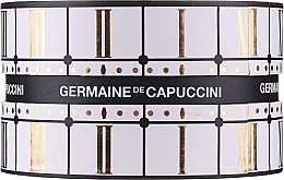Духи, Парфюмерия, косметика Набор - Germaine de Capuccini Timexpert Riders (f/cr/50ml + eye/cr/15ml)