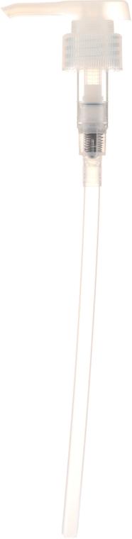 Помпа-дозатор 26 см, белый, 1000 мл - Revlon Professional Pomp — фото N1