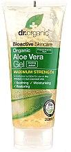 "Духи, Парфюмерия, косметика Гель для тела ""Алоэ"" - Dr. Organic Bioactive Skincare Organic Aloe Vera Gel"