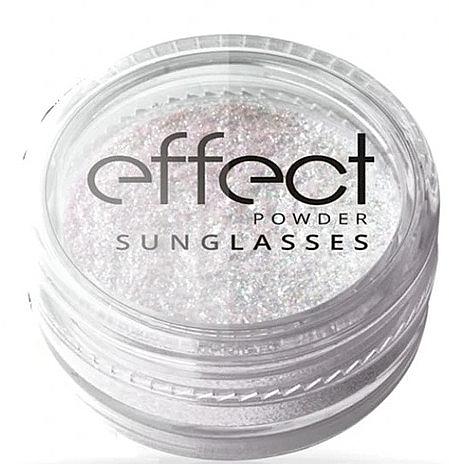 Пудра для ногтей - Silcare Sunglasses Effect Powder — фото N1