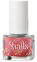Духи, Парфюмерия, косметика Детский мини лак для ногтей - Snails Play