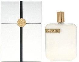 Духи, Парфюмерия, косметика Amouage The Library Collection Opus II - Парфюмированная вода
