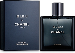 Духи, Парфюмерия, косметика Chanel Bleu De Chanel - Духи