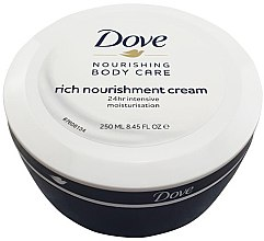 Духи, Парфюмерия, косметика Крем для рук и тела - Dove Intensive Cream Nourishing Care