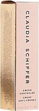Духи, Парфюмерия, косметика Консилер - Artdeco Claudia Schiffer Cream Concealer